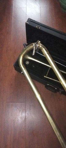 Trombone Vara Weril - Foto 5