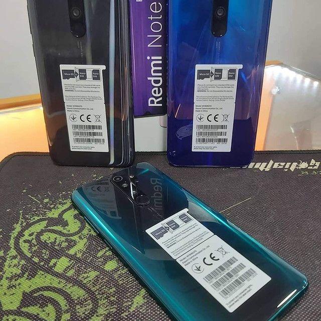 Redmi Note 8 Pro Forest Green 6GB ram 128 GB rom - Foto 5