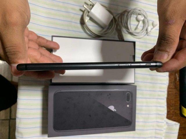 Ihpone 8 Plus 128 gigas bateria 87  - Foto 3