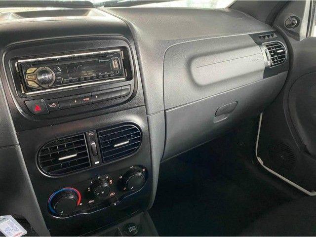 Fiat Strada 1.4 CD Working 2018 Apenas 59mil km - Foto 3