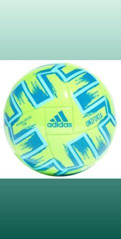 Bolas futebol campo  - Foto 4