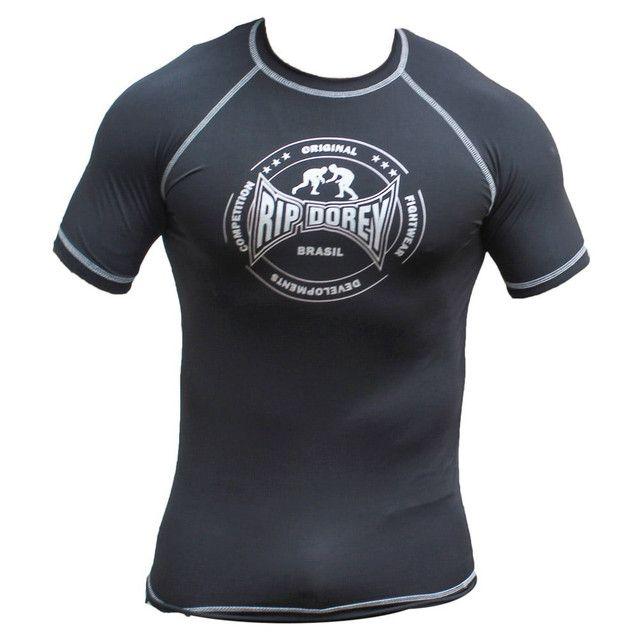 Camiseta rashguard Ripdorey  - Foto 4