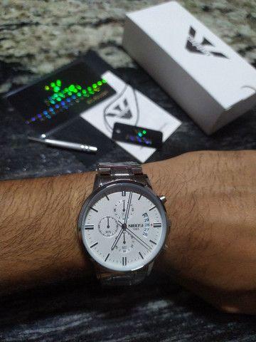 Relógio Masculino Nibosi - Foto 5