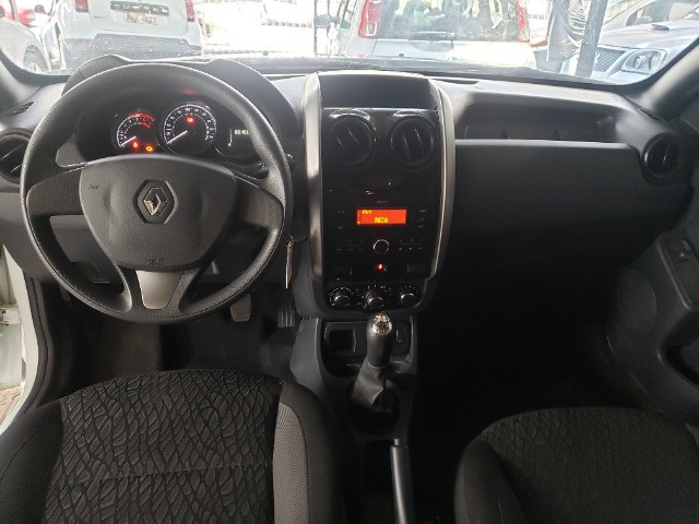 Renault Duster 2020 Expression 1.6 Manual - Foto 5
