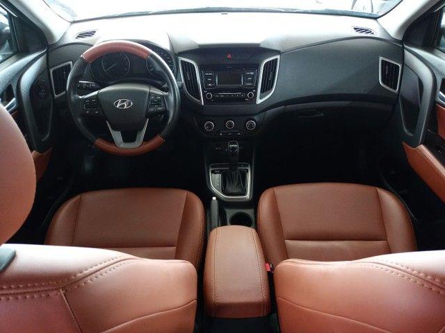 Hyundai Creta pulse 1.6 ano 2017 - Foto 2