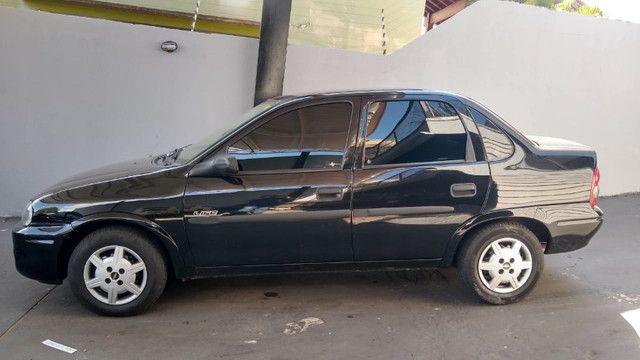 Corsa Classic Life 1.0 Flex - 08/08 - Foto 15