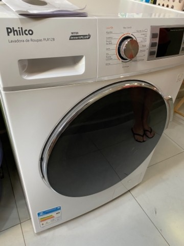 Lavadoura de roupas  - Foto 3