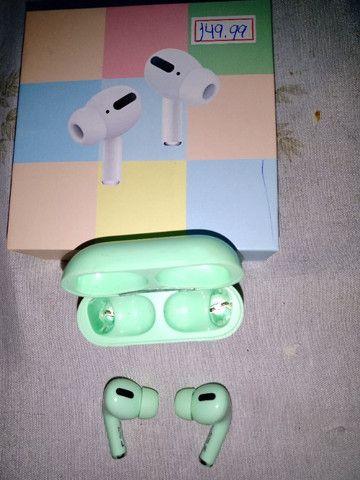 Airdots (fones Bluetooth) - Foto 3