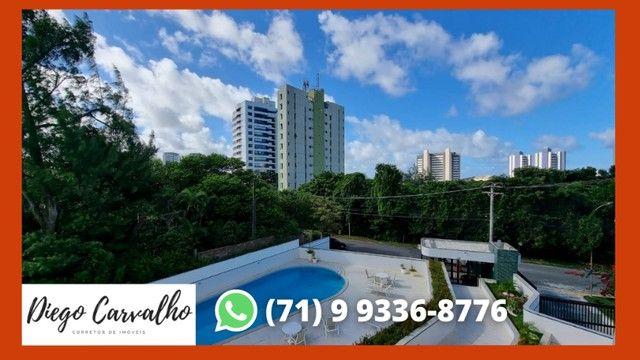 Bosque Patamares - Apartamento impecável 2 quartos, sendo uma suíte em 65m²  - (R2) - Foto 17