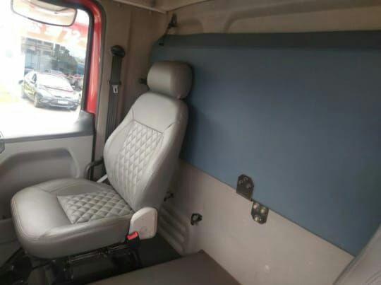 Vw 24250 Truck Caçamba ano 2012 - Foto 4