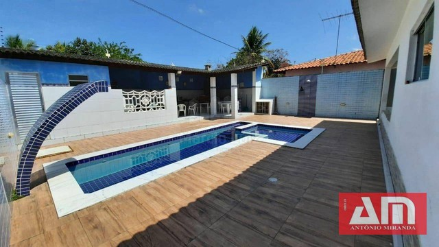 Casa com 5 dormitórios à venda, 280 m² por R$ 650.000 - Gravatá/PE - Foto 11