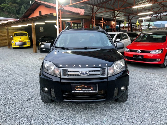 Ford Ecosport Freestyle 1.6 - COMPLETO - Foto 2