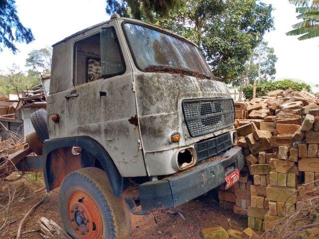 Caminhão fiat - Foto 4