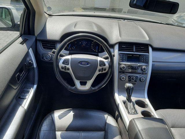 Ford Edge 2011 - Foto 5