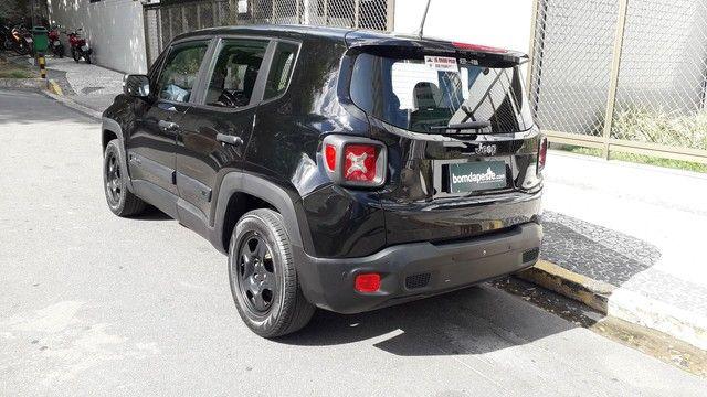 Jeep Renegade 1.8 Manual 2016*Único Dono* Oportunidade  - Foto 3