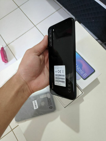 Redmi Note 8, 64GB - Foto 4