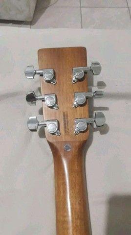 violão tagima america dallas  - Foto 2