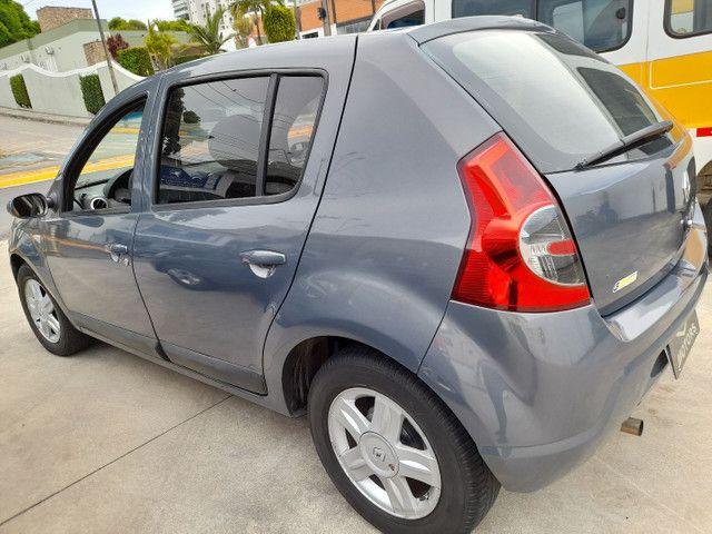 Renault/Sandero 1.6 - Foto 12