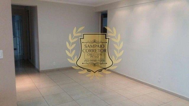 (Sampaio) Vende apto. em Cond. de alto padrão na Av. Ephigenio Salles - Foto 3