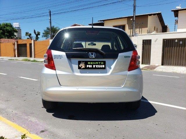 Honda Fit LXL 1.4 Manual - Renato Pai Degua - Foto 5