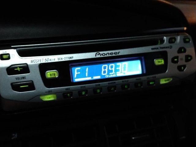 2 CDs Player 1 Pioneer 1 Sony. Perfeitos!  - Foto 2