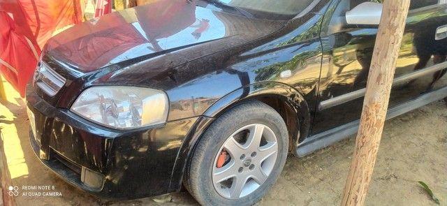Astra 2006/2007 - Foto 4