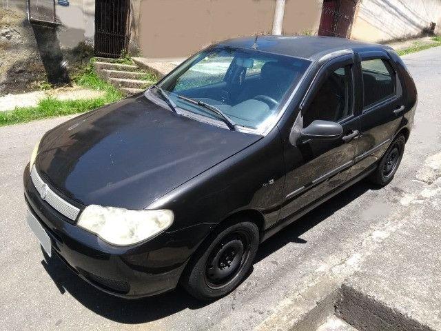 Fiat Palio 1.3 Elx Flex 5p - Foto 3