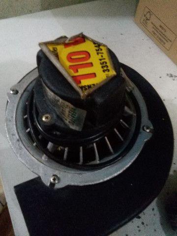 Ventilador de encher infláveis - Foto 4