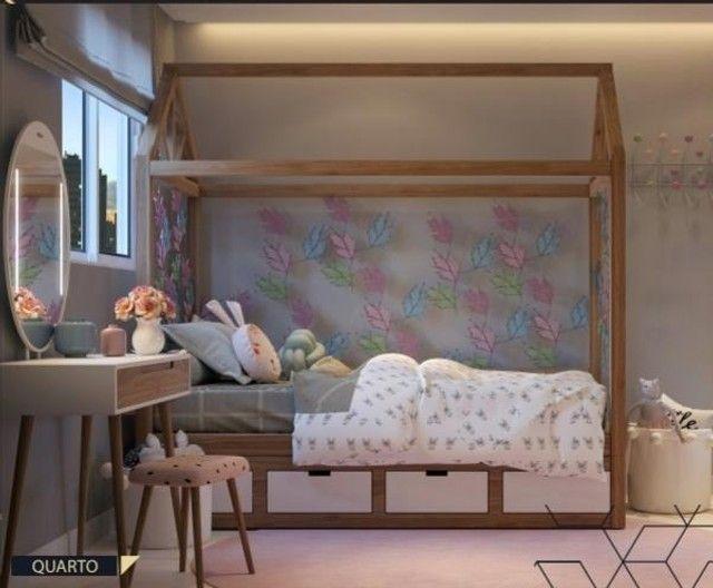 Apartamentos com 2 quartos em Manaíra - Foto 5