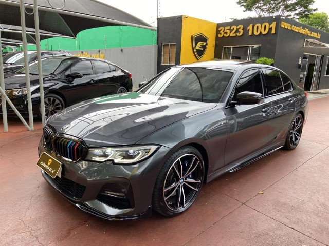 BMW 330i M Sport - 2020