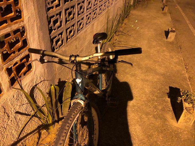 Bike de wheeling - Foto 6