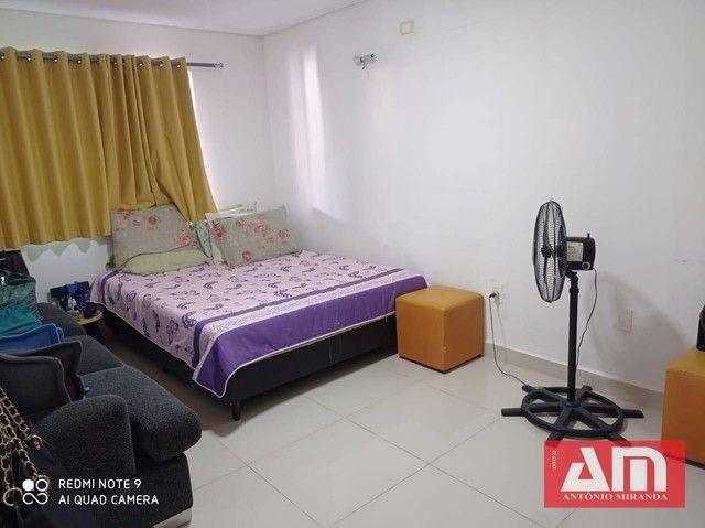 Casa com 5 dormitórios à venda, 280 m² por R$ 650.000 - Gravatá/PE - Foto 19