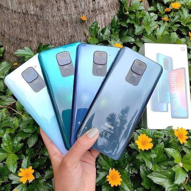 Smartphone Xiaomi Redmi Note 9 4/64 GB - Helio G85 Media Tek - Foto 3