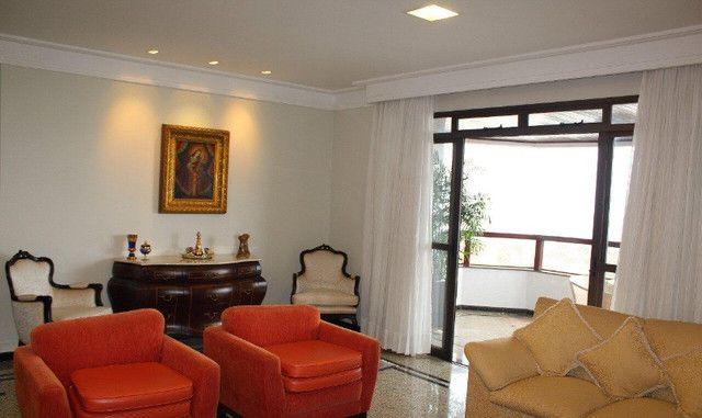 Apto para locação no Edifício Fontana de Trevi, 4 Quartos, Sol da Manhã, Quilombo 275m² - Foto 10