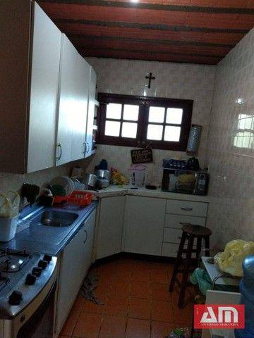 Oportunidade, Casa com 5 dormitórios à venda, 300 m² por R$ 350.000 - Gravatá/PE - Foto 7