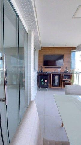 Greenville Ludco - 134 m² - 3 Suítes - Vista Mar - Nascente - Porteira Fechada - 2 Vagas - - Foto 20