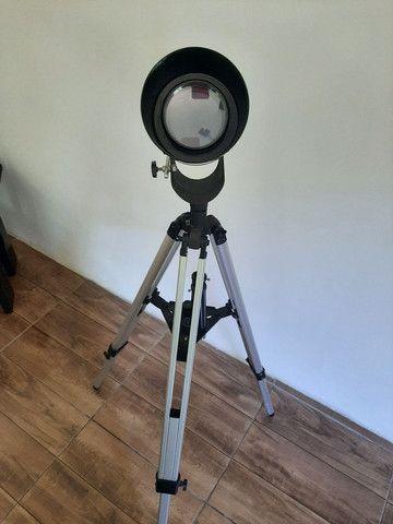 Telescópio astronômico  - Foto 3