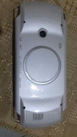 Video game portátil e câmera  - Foto 2