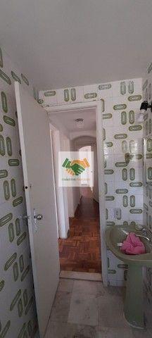 Excelente apartamento com 3 quartos e suíte á venda no bairro Serra em BH - Foto 11