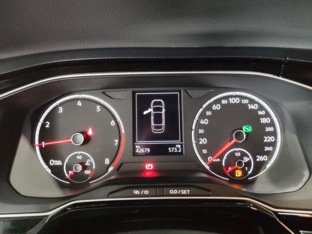 Volkswagen virtus 2020 1.0 200 tsi comfortline automÁtico - Foto 5