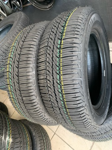 02 pneus aro 14 185/65/14 (instalação grátis )