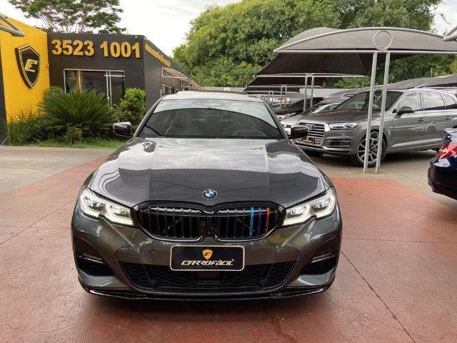 BMW 330i M Sport - 2020 - Foto 3