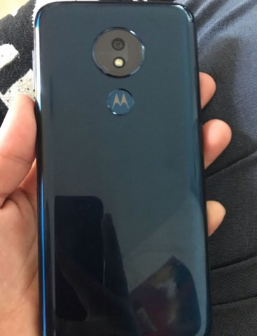 Motorola G7 plus novo completo - Foto 2