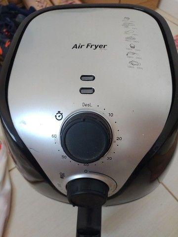 Aifryer Multilaser semi nova voltagem 110. - Foto 3