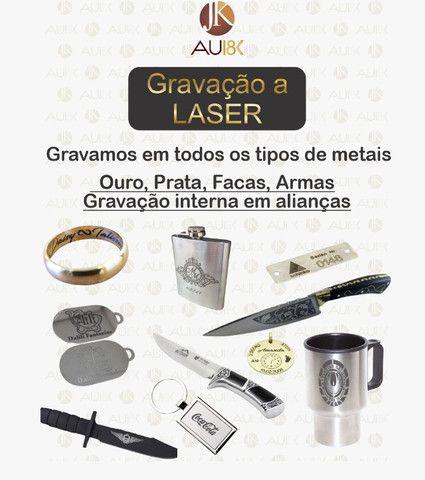 JK Projetos e Gravações no Laser - Foto 4
