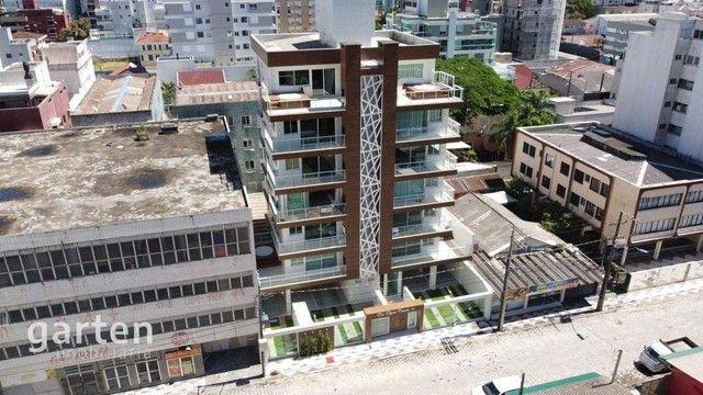 Apartamento Garden com 3 quartos à venda, 104 m² por R$ 840.000 - Caiobá - Matinhos/PR - Foto 18