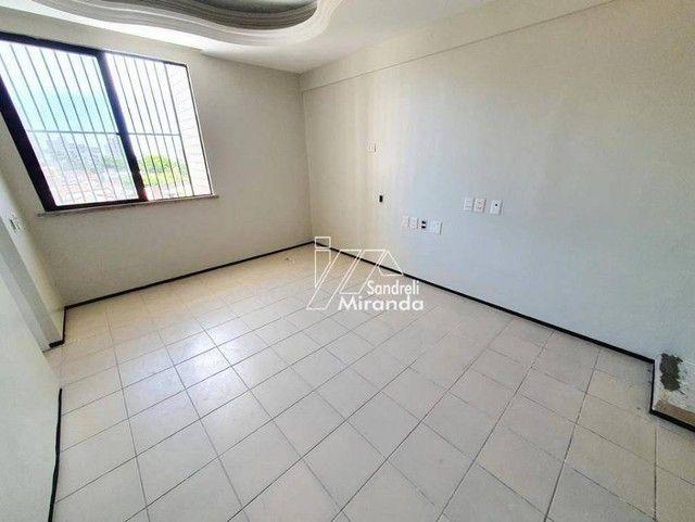 Apartamento com 3 dormitórios à venda, 145 m² por R$ 500.000,00 - Dionisio Torres - Fortal - Foto 8