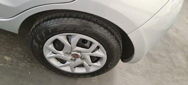 Fiat mobi drive 1.0 ano: 2018 - Foto 10