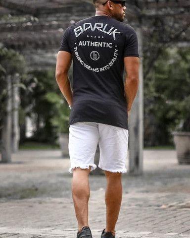 camisas baruk  - Foto 2