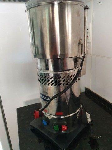 Cutter industrial novo 2.500 - Foto 6